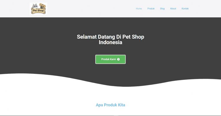 petshopindonesia